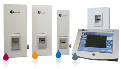 Cellometer Family of Products