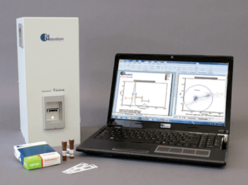 Cellometer Vision Image Cytometry system