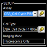 select cell cycle assay