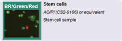 Stem Cells, image from Cellometer Auto 2000