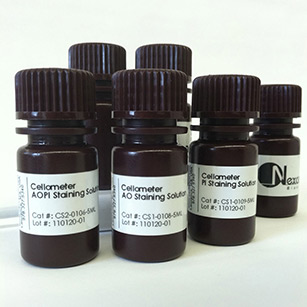 Reagents and Kits for Cell Counting and Cell-Based Assays
