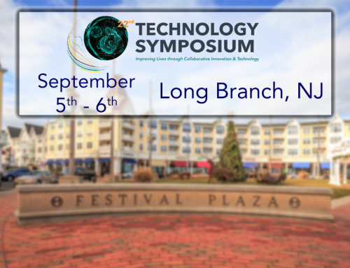 22nd Annual Merck Technology Symposium