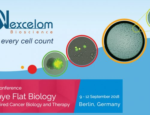 EACR Conference Series- Goodbye Flat Biology: In Vivo Inspired Cancer Biology and Therapy