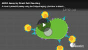 adcc assay by direct cell counting