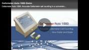 Cellometer Auto 1000 video demo