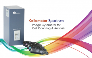 Cellometer Spectrum video demo
