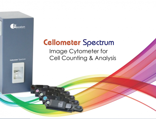 Introduction to the Cellometer Spectrum Image Cytometer