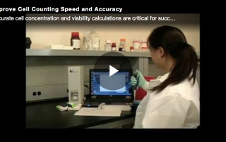 Cellometer Auto T4 demo video