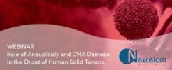 webinar dna damage