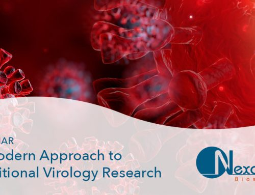 Webinar on Demand: A Modern Approach to Traditional Virology Research