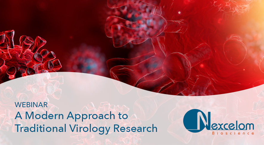 A modern approach to traditional virology research