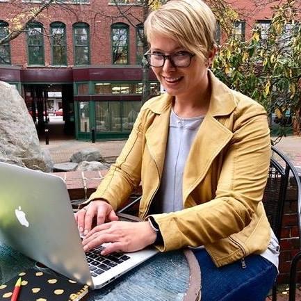 Lindsay Reese, Ph.D.