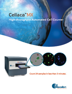 Cellaca MX 2.0 Brochure