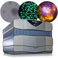 Celigo Image Cytometer