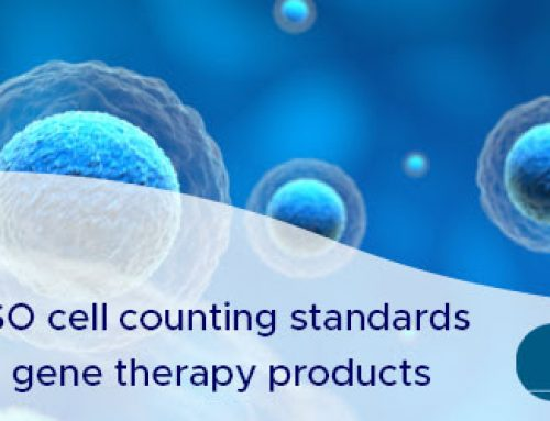 Webinar on Demand: Applying ISO Cell Counting Standards for Cell and Gene Therapy Products