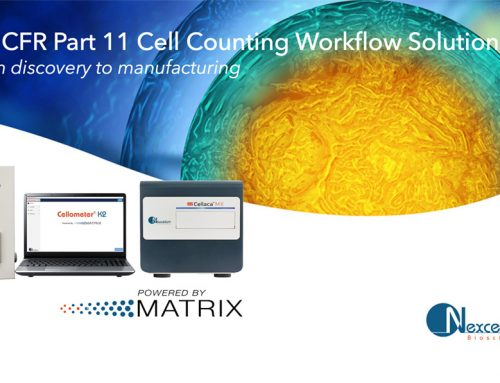 Demo on Demand: 21 CFR Part 11 Cell Counting Workflow Solutions